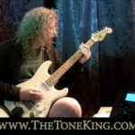 Stevie Ray Vaughan by Johnny DeMarco – A Video Tutorial – A TTK Exclusive!