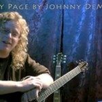 Part 1 – Led Zeppelin's Jimmy Page by Johnny DeMarco – Acoustic