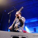 MATT TUCK – Bullet For My Valentine – Gallery