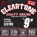 Cleartone Monster Heavy Series Strings