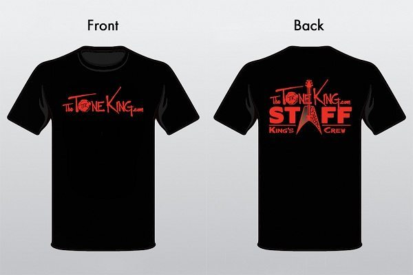 TTK-STAFF-T-Shirts