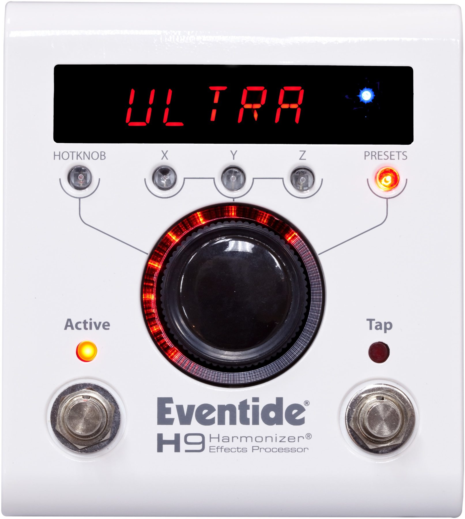 Eventide_H9_Harmonizer_Stompbox_Pedal