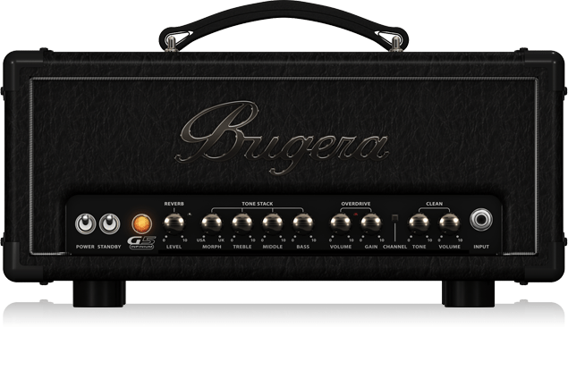 namm 2014 bugera g5 infinium the tone king. Black Bedroom Furniture Sets. Home Design Ideas
