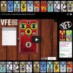 VFE Pedals Building an Interactive Online Custom Shop