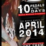 ModTone Month - April 2014
