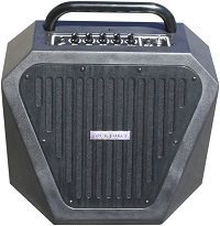 Four Force EM-1 Guitar Amp - BLACK
