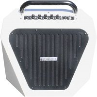 Four Force EM-1 Guitar Amp - WHITE_BLACK