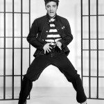 Jailhouse Rock: Was that new pedal you just bought made behind bars?