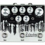 4 New Pedals in from EarthQuakerDevices