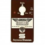 Seymour Duncan Releases The Pickup Booster Guitar Pedal