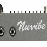 30 Pedals in 30 Days 2014: Korg Nuvibe Vibrato/Chorus