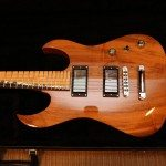 Chopping Block - Rico Jr. Guitars