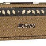 Killer Deal on a Killer Amp : USA made Carvin VT50 Vintage