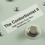 MOD Kits DIY Release The Contortionist II: High Octane Fuzz Box