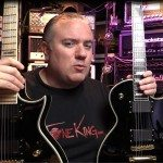 ESP Guitar Review inc. Buying / Collecting Tips!  LTD EC1000CTM M Demo and Review