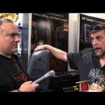 Hartley Peavey Interview - Summer NAMM 2015