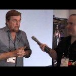 Hartley Peavey Interview Pt 3 : NAMM 2015 '15
