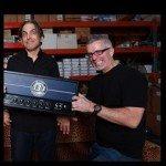 MIKE SOLDANO : Mod & Bias - 50w Tube Guitar Amp : AmpFactory.com