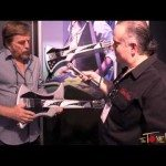 Hartley Peavey Interview Pt 4 : NAMM 2015 '15