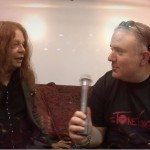 Interview with Kelle Rhoads - Randy Rhoads Remembered Tour!