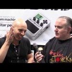 Beat Buddy Interview with founder!  Summer NAMM 2015