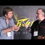 Hartley Peavey Interview Pt 2 : NAMM 2015 '15