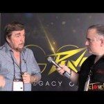 Hartley Peavey Interview Pt 5 : NAMM 2015 '15