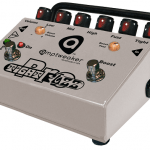 Amptweaker TightFuzz Pro Distortion Pedal