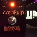 30 Pedals in 30 Days 2015: Sweetwater Exclusive Wampler CataPulp Distortion