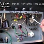 MOdKitsDIY - Amp Build Part III - Soldering Continued