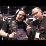 Guitar Wheel w Tommy Bolan - Winter NAMM 2016