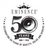 Eminence Celebrates 50 Years.